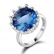 Kristályköves gyűrűk (9)